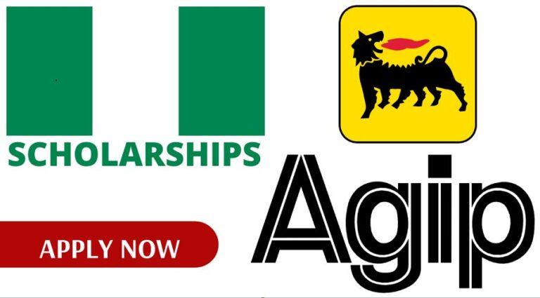 Nigerian Agip Oil Company (NAOC) Undergraduate Scholarships 2021