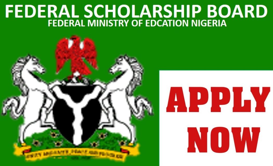 Application may be ongoing for the Federal Government Nigerian Scholarships for Students in Nigerian Tertiary Institutions. See details and eligibility here: