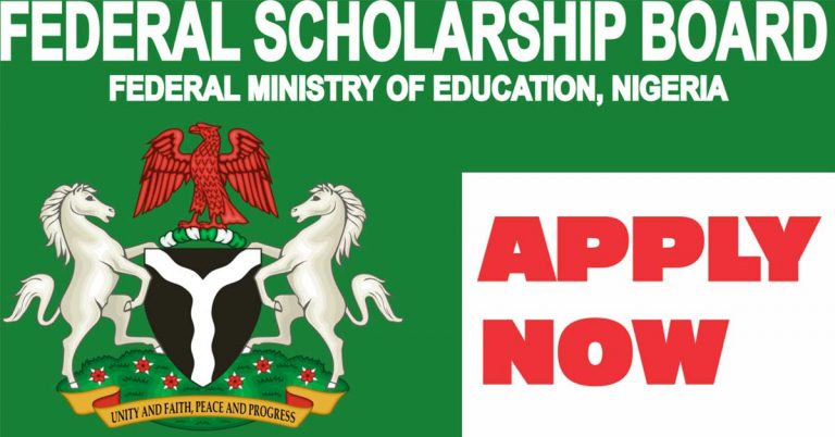 List of Ongoing Undergraduate Scholarships in Nigeria ( APPLY FREE)