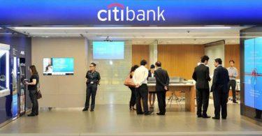Citi Bank USSD Code