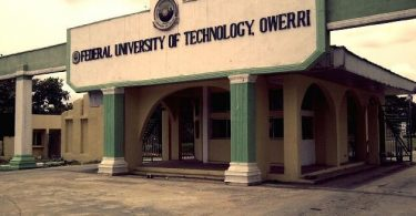 FUTO Recruitment 2019/2020 and How to Apply for Graduate Jobs