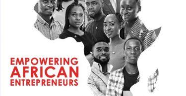 Apply For 2019 Tony Elumelu Foundation $5, 000 Entrepreneurship Programme 2019
