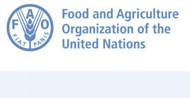 Food and Agriculture Organization of the United Nations (FAO) RAF Internship Programme 2019