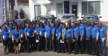Standard Chartered Bank Nigeria Internship Programme – Global Banking, 2019