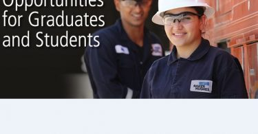 Baker Hughes ASPIRE Leadership Development Program, 2019 (Nationwide)