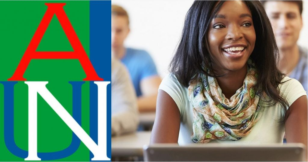 American University of Nigeria (AUN) Scholarships for 2020/2021
