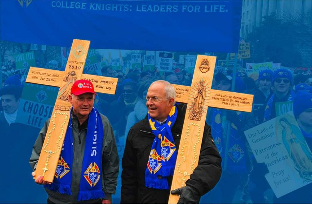 How to Apply for Knights of Columbus Scholarships 2020/2021