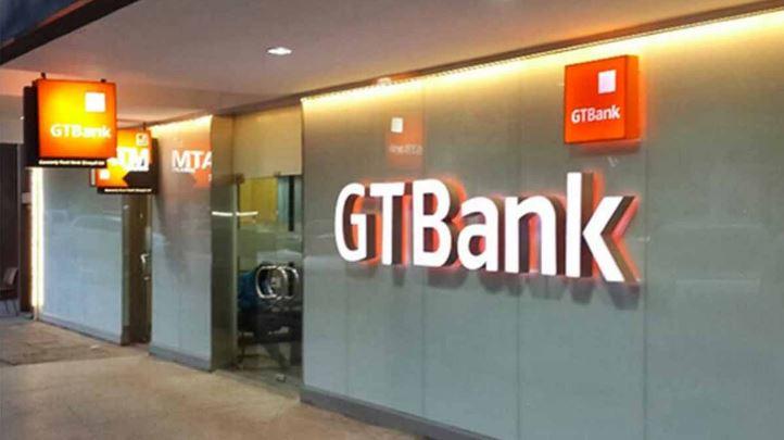 Recruitment: GTBank Nationwide OND Internship Programme