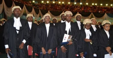 Nigerian Law Schools: All Information-Bar Part 1 Course, Admission etc.