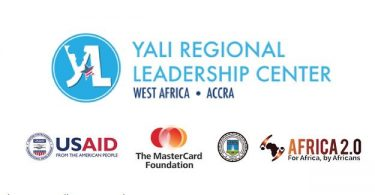 Young African Leaders Initiative (YALI) RLC West Africa Emerging Leaders Program 2019