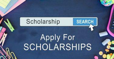 Heritage Foundation Scholarship for International Students