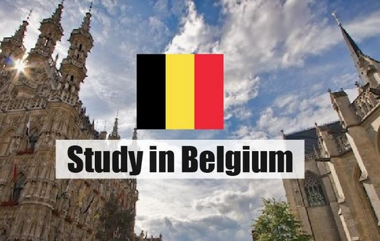 Top 8 Best Scholarships in Belgium for International Students