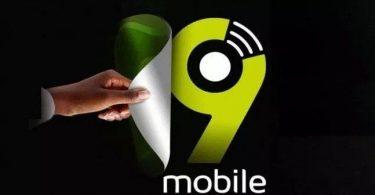 Massive Recruitment at 9Mobile Nigeria (Apply Now)