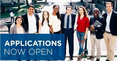 2020/2021 Chevening Scholarship