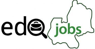 Edo State Government Massive Recruitment For Graduate Trainees