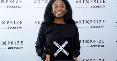 Access Bank ART X Prize 2019 (N1,500,000 Grant)