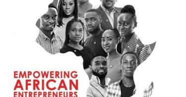 Tony Elumelu Foundation TEF-UNDP Sahel Youth Entrepreneurship Programme 2019