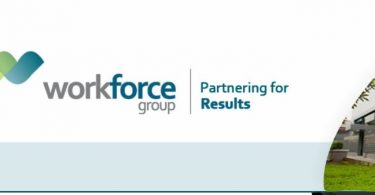 Recruitment at Workforce Group