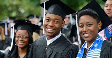 NAOC Undergraduate / 2019 NNPC/NAOC/OANDO JV Tertiary Scholarship Scheme