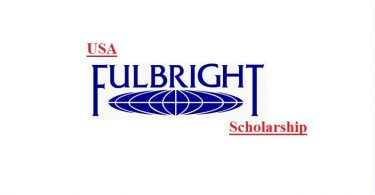 Fulbright Scholarship for International Students 2020 USA