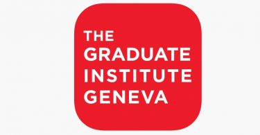 Study Law at the Graduate Institute, Geneva (Master, PHD & LLM)