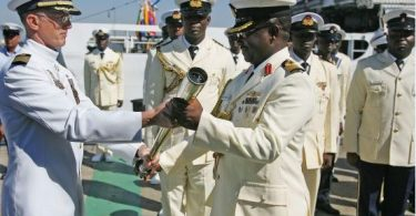 Nigerian Navy DSSC recruitment 2019 – http://joinnigeriannavy.com