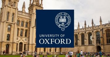 Weidenfeld and Hoffmann Scholarships and Leadership Programme 2020 ( UK)