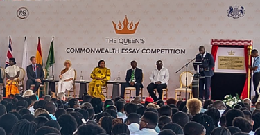 2020 Royal Commonwealth Society(RCS) Queen's Commonwealth Essay Competition for Young Writers from Commonwealth Nations