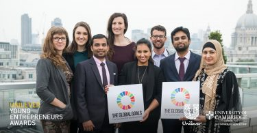 Unilever Young Entrepreneurs Awards 2020 | Win €50,000