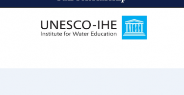 2020/2022 Rotary/UNESCO-IHE Scholarships For Water And Sanitation Professionals