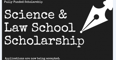 2020-2021 Science And Law School