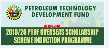 (PTDF) Scholarships For PhD.