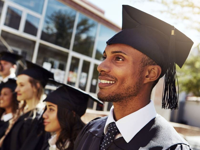 List of Schools (Universities) that Accept Third-class Students Abroad