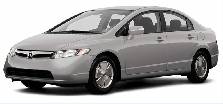 Honda Civic 2008 detailed Review with Prices and Ranking