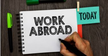 3 Common Jobs Abroad for Students to fund their Education