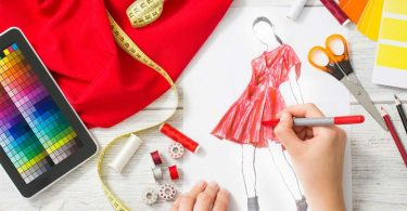 Best Online Fashion Schools with Printable Certificates (Enroll Free)