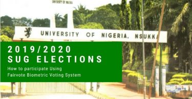 How To Vote Out Electoral Malpractices With UNN E-Voting System