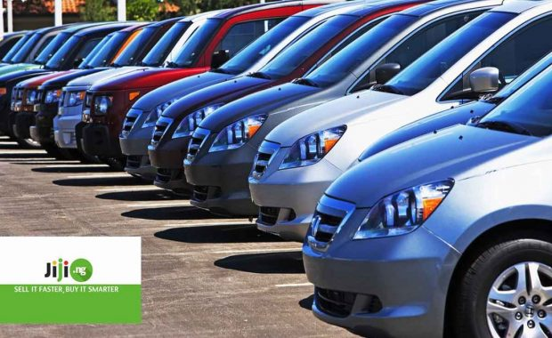 How reliable are Jiji Cars? Here is a Blogger's View for Buyers