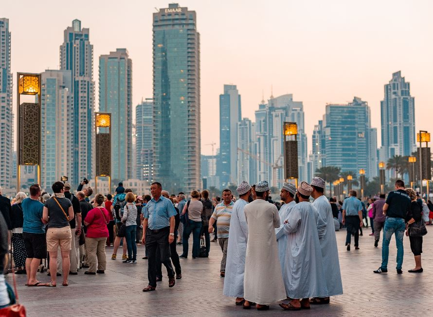 Popular Menial Jobs in Dubai for International Residents and Worth