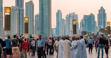 Popular Menial Jobs in Dubai for International Residents and Worth
