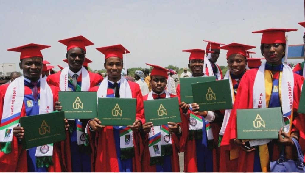 The American University of Nigeria | Admission, and Courses