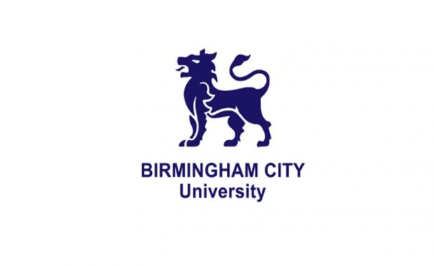 Birmingham City University Scholarship 2020 and Admission in the UK