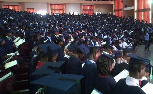 How to Pass Federal University, Kashere FUK Post UTME 2020