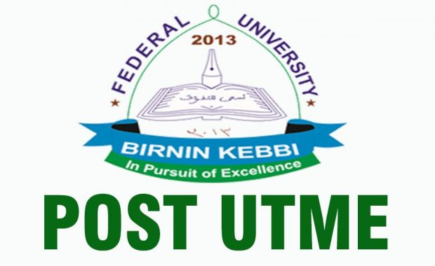 How to Pass Federal University Birnin Kebbi (FUBK) Post UTME 2020