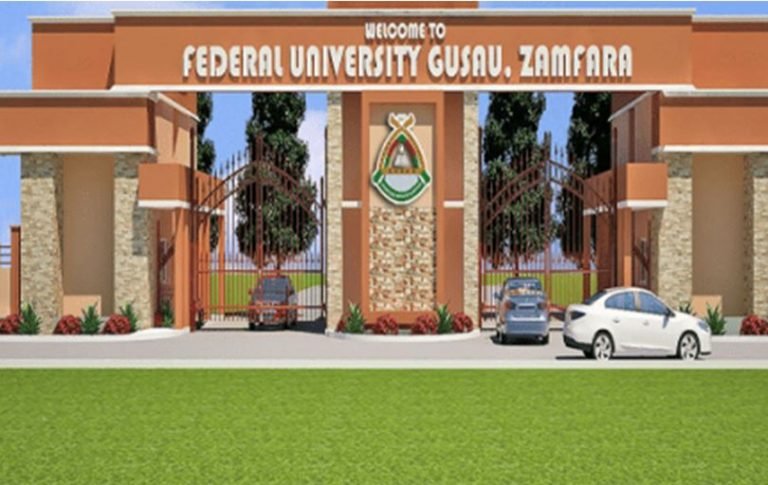How To pass Federal University,Gusau (FUGUS) Post UTME 2020