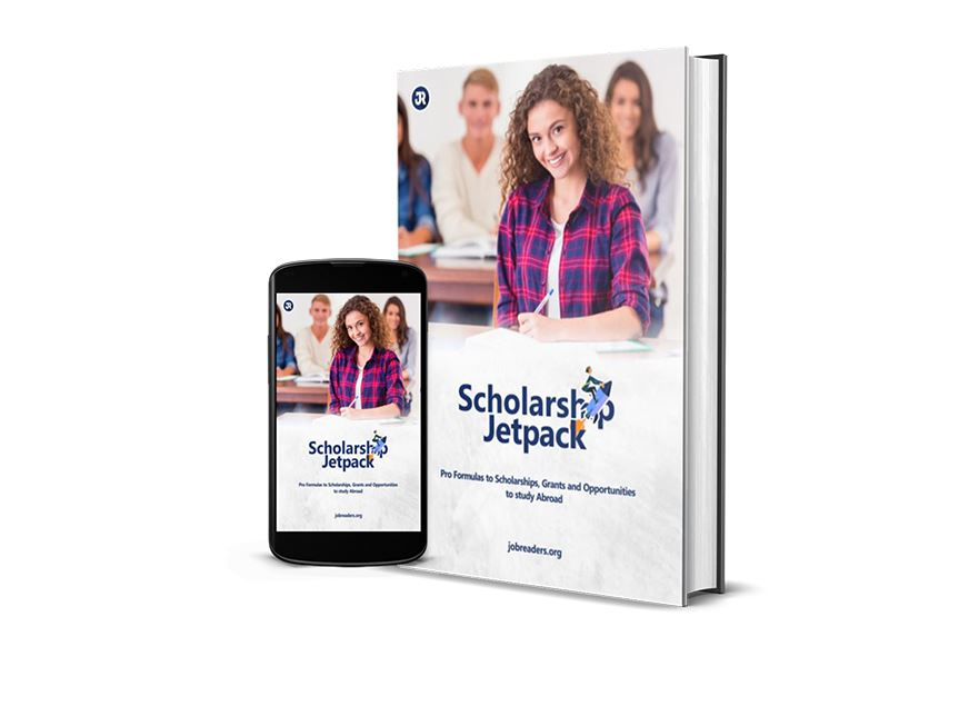 Download Free Scholarship Jetpack | Local Grants and Study Abroad Guide