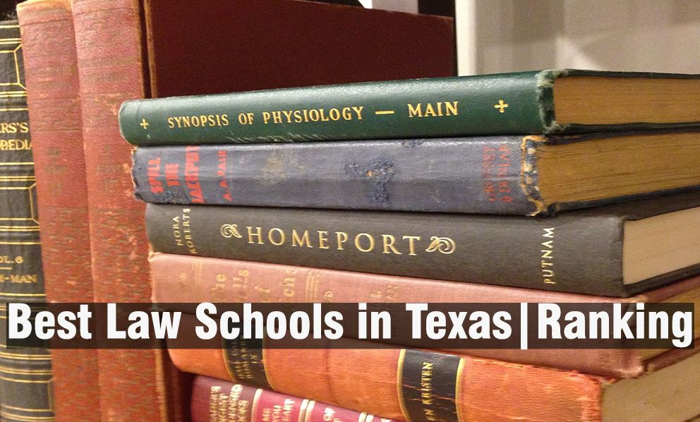 15 Best Law Schools in Texas 2020   Review and Rankings
