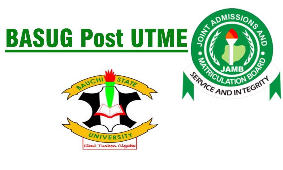 How to Pass Bauchi State University (BASUG) post UTME 2020/2021