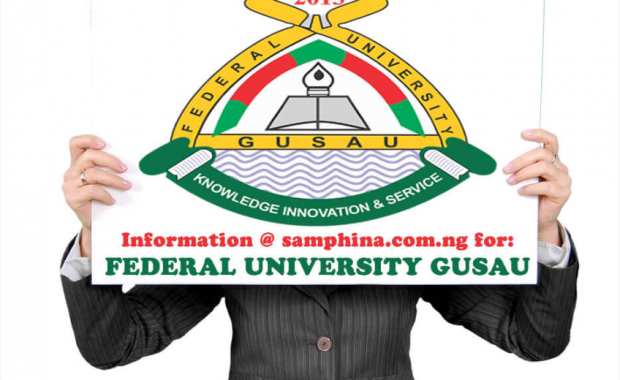 How To pass Federal University, Gusau (FUGUS) Post UTME 2020