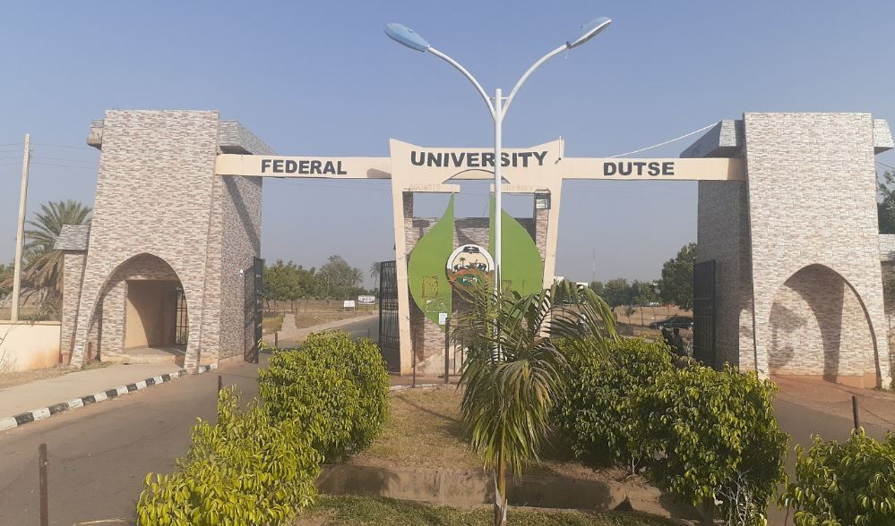 How to Pass Federal University, Dutse (FUD) Post UTME 2020